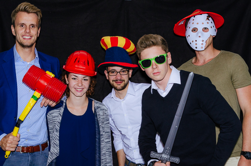 photobooth in greifswald